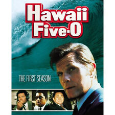 Hawaii Five-O: Season 1, Gene Nelson. Jack Lord, James MacArthur