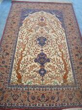 Authentisch Seirafian Persische Handgemacht Teppich 8'X 5'