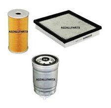 Pour chrysler grand voyager 2.8TD 08 service pièces kit huile air filtre à carburant crd