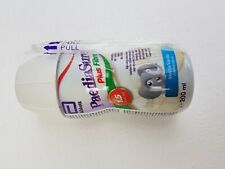 Abbott 26x 200ml Vanilla Flavour PaediaSure Plus Fibre Milkshake Drinks 03/2020
