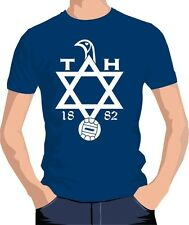 Star Of David T Shirt Tottenham Fans T Shirt Size Large