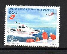 Italie neuf sans charnière 2001 SG2684 harbour masters bureau