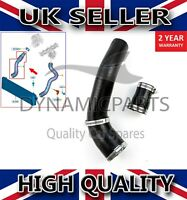 TRANSIT MK7 MK8 2.2 TDCI INTERCOOLER TURBO HOSE PIPES KIT 2019954 - EURO 5