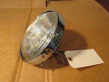 VINTAGE OEM 1985 HONDA SHADOW V1100 HEAD LAMP BEZEL ASSEMBLY PARTS RESTORATION