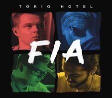 TOKYO HOTEL-FIA, Feel It All (Maxi-Single) [CD] 2015/New