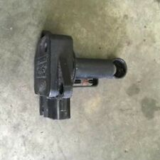 GENUINE SUBARU IMPREZA WRX NEWAGE MAF MASS AIR FLOW SENSOR