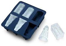 Doctor Who Silicone Ice Cube Tray Tardis & Dalek