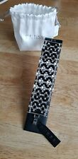 Stuning Ladies Guess Bling Dimontie / Crystal Thick Bracelet / bangle - BNWOTGS