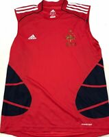 Adidas FFF Soccer Jersey Shirt Clima365 Federation Francaise de Football Medium