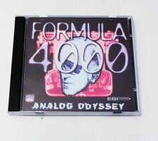 EMU E-MU Emulator Sampler Sampling Sound CD ESI E4 Analog Odyssey Formula 4000
