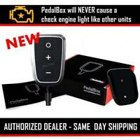 PedalBox Throttle Response Controller PC31 for Dodge Challenger 2008+