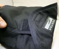 PENTAX Black Lens Soft Case Pouch FA 645 LS 135mm F4.0 leaf shutter 45mm 35mm