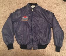 Goulds 20th Anniversary Pure Water Birdie by Richard A Leslie Nylon Jacket XL