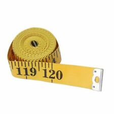 Body Measuring Ruler Sewing Cloth Tailor Tape Measure Soft Flat Long 120
