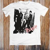 The Clash Punk Rock Retro Hipster Unisex T Shirt