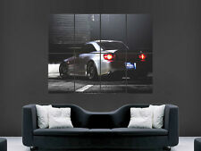 Honda S2000 arte cartel coche gran imagen imagen grande de pared