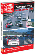 BRAND NEW Magic Moments of Motorsport - Bathurst 1984 (DVD 2-Disc Set) *PREORDER