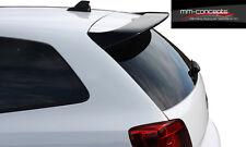 Dachspoiler Heckspoiler für VW Polo 6R WRC Spoiler Dachkantenspoiler R GTI Neu