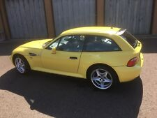 BMW Z3M Coupe - 62K Miles only