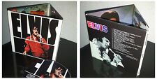 Elvis Collectors CD  - Elvis (Australian)