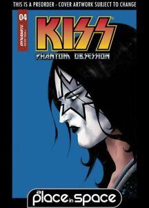 (WK50) KISS: PHANTOM OBSESSION #4A - LEE - PREORDER DEC 15TH