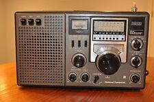 Panasonic RF-2200 DR-22 European 110/220V 8-Band FM/SW Radio
