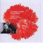 """FLORIAN WEBER """"BIOSPHERE (FEAT. LIONEL LOUEKE)"""" CD NEU"""