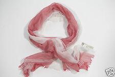 Neu Coccinelle großes Tuch Schal Halstuch 185cm x 75cm 1-15 (89)