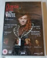 DVD BOX SET - *New & Sealed* The Crimson Petal And The White DVD 2011 PAL R2 UK