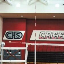 """Volleyball Antennas (Pair) Net Sports """" Outdoors Court Equipment Team & Fitness"""
