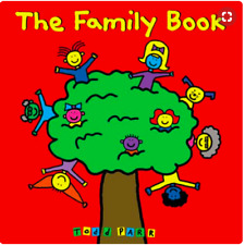 THE FAMILY BOOK [9780316070409] - TODD PARR (PAPERBACK) NEW