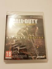 Call of Duty:Adwanced Warfare Day Zero Edition PlayStation 3 (Ps3) pal Uk Nuevo!