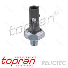 Oil Pressure Switch Sensor VW Audi Seat Skoda Porsche Ford:A6,A4,PASSAT 1224914
