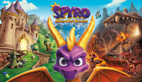 Spyro Reignited Trilogy Steam Key (PC) -  Region Free -
