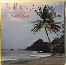 Solitudes Environmental Sound Vol 10 Tradewind Islands LP Shrink Caribbean Birds