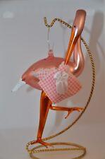 """Rare Vintage De Carlini """"Stork - Baby Delivery"""" Excellent condition"""