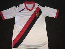 Lalor Sloga United SC Kappa Kids Soccer Jersey Size 12 Makedonija Macedonia