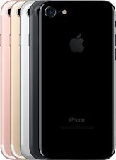 APPLE IPHONE7 PLUS 128GB JET BLACK 4G LTE PAS MARQUE