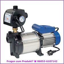 KSB Multi-Eco Pro 35 Hauswasserwerk Kreiselpumpe mit Controlmatic E.2