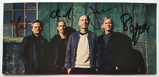 ⭐⭐⭐⭐ SELIG ⭐⭐⭐⭐ Autogramm Autogrammkarte 10 cm x 21 cm ⭐⭐⭐⭐ Jan Plewka ⭐⭐⭐⭐