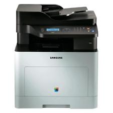 Samsung CLX-6260ND Farblaser-Multifunktionsdrucker Duplex USB ADF Netzwerk