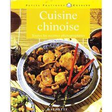 CUISINE CHINOISE par Kim LAN THAI Recettes photographiées PRATIQUE et  RAPIDE 20