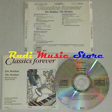 CD SMETANA DVORAK Die moldau The moldau 1988 west germany  lp mc dvd vhs