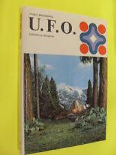 PROSERPIO - U.F.O. - ED.LA SORGENTE - 1973