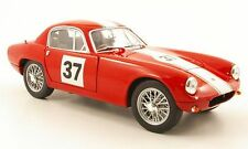 LOTUS ELITE #37 RACE VERSION RED 1960 YATMING 1/18 1:18 VEHICULE MINIATURE ROUGE