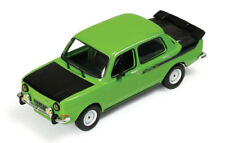 "Simca 1000 Rally 2 ""Green/Black"" 1977 (IXO 1:43 / CLC149)"