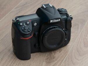 Nikon D300s Digital SLR Camera + Accessories, 21118 actions, 1 MONTH WARRANTY.