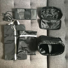 Lot - Travelon Travel Passport ID Wallet - Packing cubes and organizers - Black