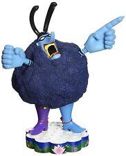 The Beatles Yellow Submarine Chief Blue Meanie Shakems Collectible + BONUS NIB