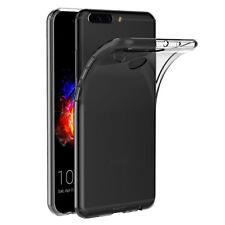Custodia Cover Morbida Fina Anukku Trasparente Air Gel Per Huawei Honor 8 Pro